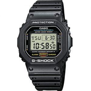 RELOJ CASIO G-SHOCK DIGITAL DW-5600E-1VER