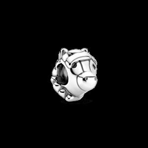 CHARM PLATA CABALLO PANDORA 799074C01