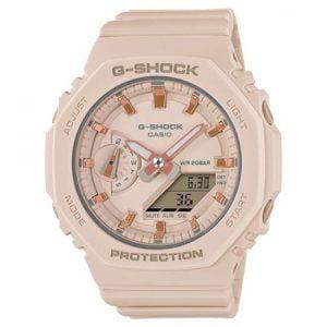 Reloj Casio G-Shock Women rosa GMA-S2100-4AER