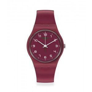 Reloj Swatch granate WAKIT SO28R103