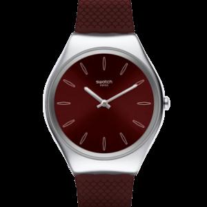 Skin Irony Reloj Swatch Skinburgundy SYXS120