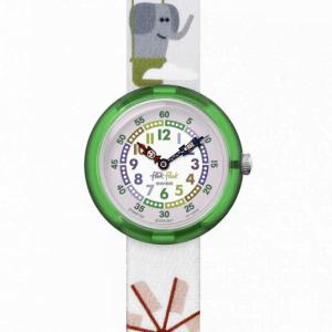 reloj swatch flik flak baloofant fbnp106