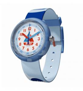 Reloj swatch flik flak sea friends fpnp028