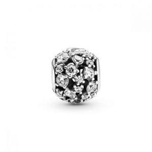 Charm plata circonitas brillantes Pandora 799225C01