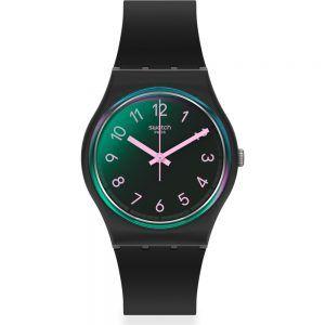 Reloj Swatch Originals La Night GB330