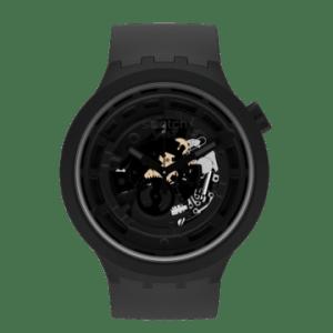 Reloj Swatch big bold c-black SB03B100
